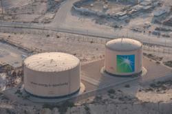Saudi Aramco hires banks for US dollar sukuk bond sale