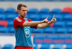 Soccer-Wales midfielder Ramsey not worried about fitness ahead of Euro 2020