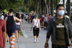 Duterte warns of stricter Covid-19 curbs if people keep disregarding rules