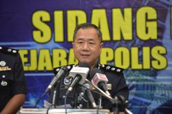 Cops record statements from duo claiming they were extorted by cops