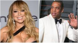 Mariah Carey and Jay-Z's reported feud? 'Lies' says the diva