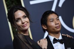 Brad Pitt and Angelina Jolies son skips graduation amid parents custody battle