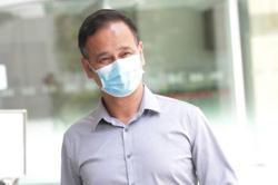 Phua Chu Kang actor Gurmit Singh gets 3-month driving ban, fine for speeding
