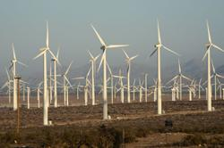 Renewable energy boom unleashes a war over talent for green jobs