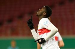 Stuttgart top scorer Wamangituka reveals real name, age - club