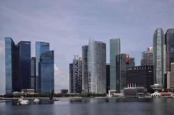 Too early to say how landmark G-7 corporate tax deal will impact Singapore: minister
