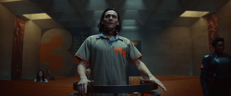 I am Loki, and I am burdened with a gloriously ugly necklace.