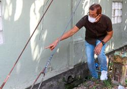 Mitigation work to end flood woes