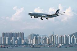 Cathay Pacific given extension to draw down loan