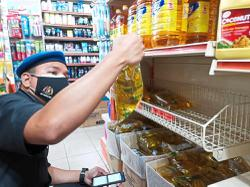 RM600mil for subsidised cooking oil scheme