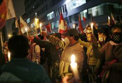 Explainer-Could Peru's contested votes swing the election?