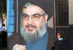 Lebanon's Hezbollah chief Nasrallah reassures supporters over his health