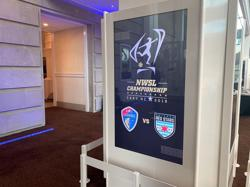Soccer-San Diego named as NWSL expansion team