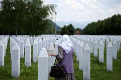 Mladic verdict reveals Bosnia's divisions, lack of reconciliation
