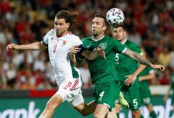 Soccer-Hungary held to 0-0 draw by Ireland in Euro 2020 warm-up