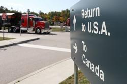 Canada to unveil measures soon to ease U.S. border curbs for fully vaccinated