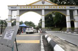 Record 22 Malaysian varsities among Quacquarelli Symonds World University Rankings 2022