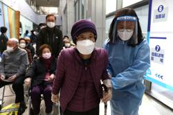 South Korea on track to achieve herd immunity against Covid-19 by November