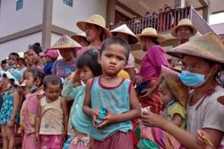Biden's top Asia official says Myanmar situation getting worse