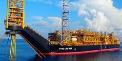 Oil major Total picks Yinson for engineering design for 2 FPSOs