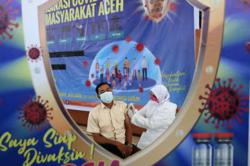 Jakarta expands Covid-19 vaccination to those 18 and older