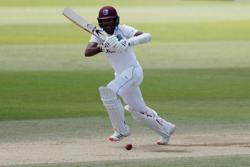 Cricket-Windies recall Hope against South Africa, injured Gabriel out