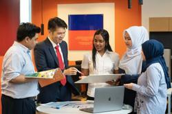 Taylor's University retains Malaysia's No.1 spot in global rankings
