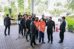 MACC gets seven-day remand on bank employees accused of soliciting bribes from loan applicants