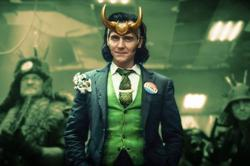 Avengers' villain Loki is gender-fluid in new TV series