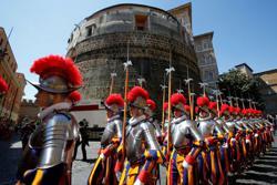 Make it easier to prosecute top Vatican clerics, financial watchdog urges