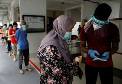Singapore finds Delta most prevalent among virus variants locally