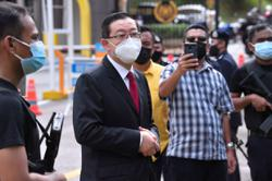 Guan Eng: I spoke about economy and Covid-19 pandemic during audience with King