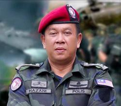 Sabah Police Chief: Phillip Among to be charged with molest of beauty queen contestant on Thursday (June 10)