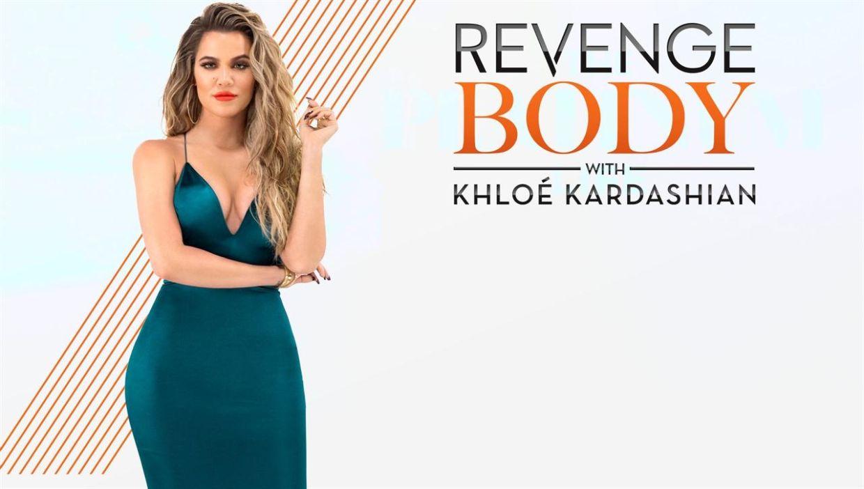'Revenge Body With Khloe Kardashian' lasted three seasons. Photo: Handout