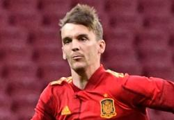Llorente second Spain player to test positive for Covid-19
