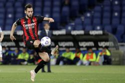 Turkey's conquest of Europe rests at Calhanoglu's feet