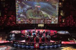 The boom in e-sports popularity, is attracting partnership opportunities