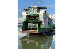 'Pulau Pinang' to be a floating museum