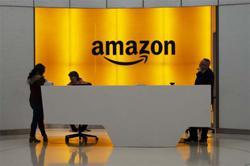 Amazon mulls bids to replace JPMorgan