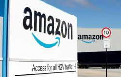 British watchdog plans investigation into Amazon's use of data - FT