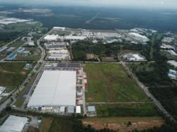Knight Frank to handle sale of Panasonic solar panel plant in Kulim
