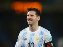 Soccer-Inter Miami co-owner 'optimistic' Messi will join in future