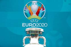 Half of UK fans betting on French victory in Euro 2020, says gaming firm Entain