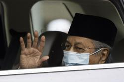 Dr M: Mageran could save the country from Covid-19