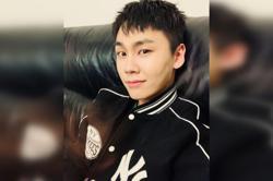 Jung Ilhoon of K-Pop group BTOB sentenced to 2 years in prison for marijuana use