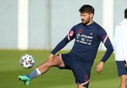 Soccer-Croatia's Petkovic hoping for deja vu against England