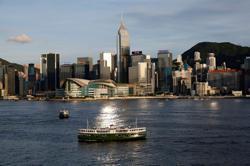 HK speedboat smuggling bust nets trove of luxury goods