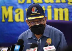 Home Minister: Tighter control at 111 entry points nationwide