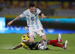 Soccer-Players to watch at the 2021 Copa America