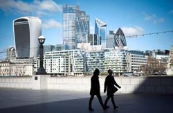 London still dominates European finance